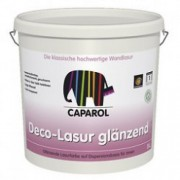 Capadecor DecoLasur Glanzend