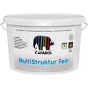 Capadecor MultiStructur Mittel
