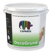 Capadecor DecoGrund