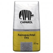Capatect Feinspachtel 195