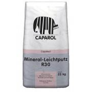 Capatect-Mineral-Leichtputz R 30