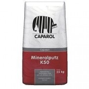 Capatect-Mineralputz R50