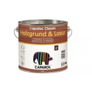 Capalac Classic Holzgrund & Lasur