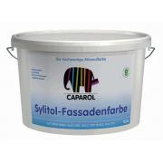 Caparol Sylitol-Fassadenfarbe