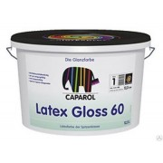 Caparol Latex Gloss 60