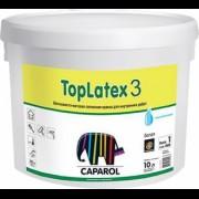 Caparol TopLatex 3