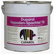 Caparol Duparol Fassaden-Spachtel TB