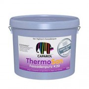 Caparol ThermoSan-Fassadenputz NQG K20