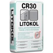 LITOKOL CR30 Состав для стен и пола