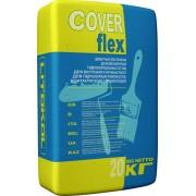 COVERFLEX A Двухкомпонентная гидроизоляция