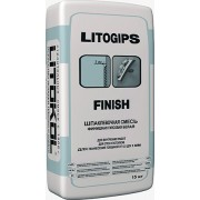 LITOKOL LITOGIPS FINISH